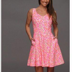 Lilly Pulitzer 'Freja' Dress - Fiesta Pink! 💖👗🌸